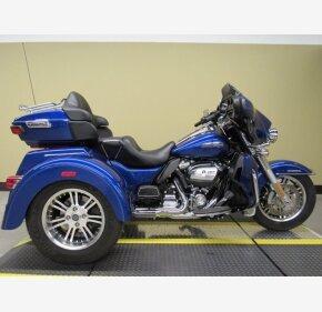 2017 Harley-Davidson Trike Tri Glide Ultra for sale 201001469