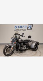2017 Harley-Davidson Trike Freewheeler for sale 201024696