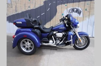2017 Harley-Davidson Trike Tri Glide Ultra for sale 201025201
