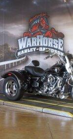 2017 Harley-Davidson Trike Freewheeler for sale 201026159