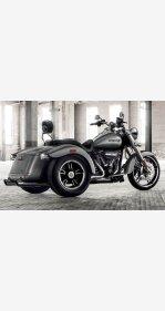 2017 Harley-Davidson Trike for sale 201026693