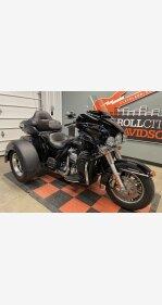2017 Harley-Davidson Trike Tri Glide Ultra for sale 201029138