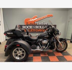 2017 Harley-Davidson Trike Tri Glide Ultra for sale 201029139