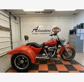2017 Harley-Davidson Trike Freewheeler for sale 201051036