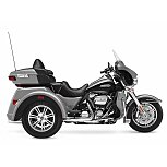 2017 Harley-Davidson Trike Tri Glide Ultra for sale 201070102