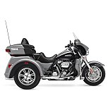 2017 Harley-Davidson Trike Tri Glide Ultra for sale 201101974