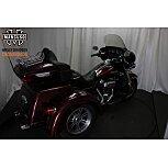 2017 Harley-Davidson Trike Tri Glide Ultra for sale 201103776
