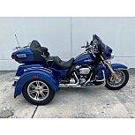 2017 Harley-Davidson Trike Tri Glide Ultra for sale 201124081