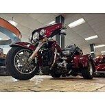 2017 Harley-Davidson Trike Tri Glide Ultra for sale 201124091