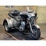 2017 Harley-Davidson Trike Tri Glide Ultra for sale 201150155