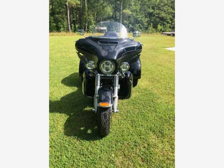 2017 Harley-Davidson Trike Tri Glid Ultra Classic for sale 201164023
