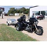 2017 Harley-Davidson Trike Tri Glide Ultra for sale 201164546