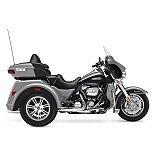 2017 Harley-Davidson Trike Tri Glide Ultra for sale 201177436