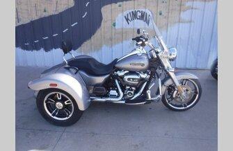 2017 Harley-Davidson Trike Freewheeler for sale 201181510