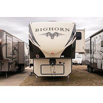 2017 Heartland Bighorn for sale 300286538