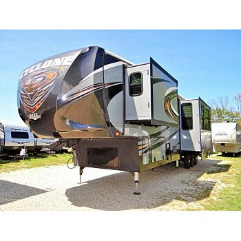 2017 Heartland Cyclone for sale 300200712