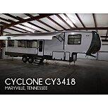 2017 Heartland Cyclone for sale 300286345