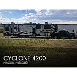 2017 Heartland Cyclone CY 4200 for sale 300297127