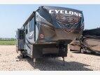 2017 Heartland Cyclone for sale 300320721