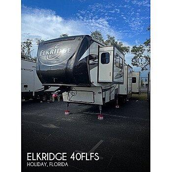 2017 Heartland Elkridge for sale 300336059