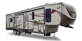 2017 Heartland Gateway 3680FB specifications