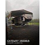 2017 Heartland Gateway for sale 300319215