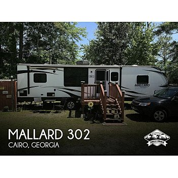 2017 Heartland Mallard for sale 300286343