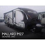 2017 Heartland Mallard M27 for sale 300316845