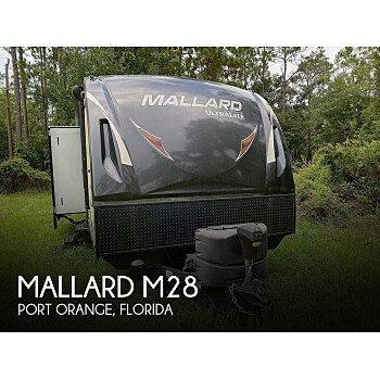 2017 Heartland Mallard M28 for sale 300320636