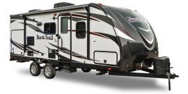 2017 Heartland North Trail NT 28BRS specifications