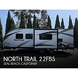 2017 Heartland North Trail for sale 300260094