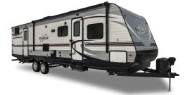 2017 Heartland Pioneer PI RG 28 specifications