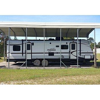 2017 Heartland Pioneer for sale 300184034