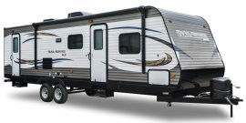 2017 Heartland Trail Runner TR 39 FQBS specifications