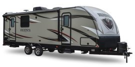 2017 Heartland Wilderness WD 2750RL specifications