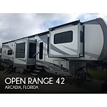 2017 Highland Ridge Open Range 3X387RBS for sale 300248415
