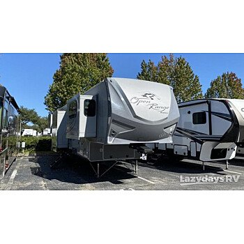 2017 Highland Ridge Roamer for sale 300267658