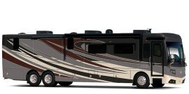 2017 Holiday Rambler Scepter 43Q specifications
