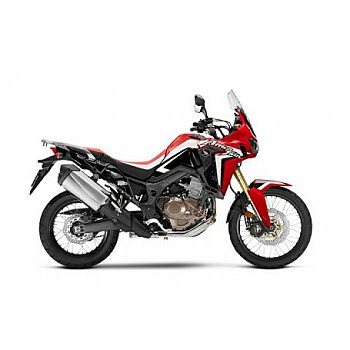 2017 Honda Africa Twin for sale 200451415
