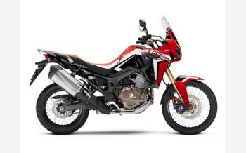 2017 Honda Africa Twin for sale 200481557