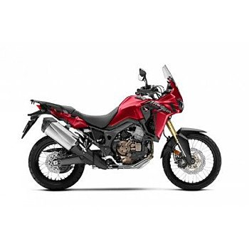 2017 Honda Africa Twin for sale 200486452