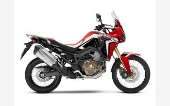 2017 Honda Africa Twin for sale 200524775