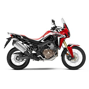 2017 Honda Africa Twin for sale 200554084