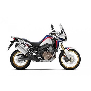 2017 Honda Africa Twin for sale 200619329