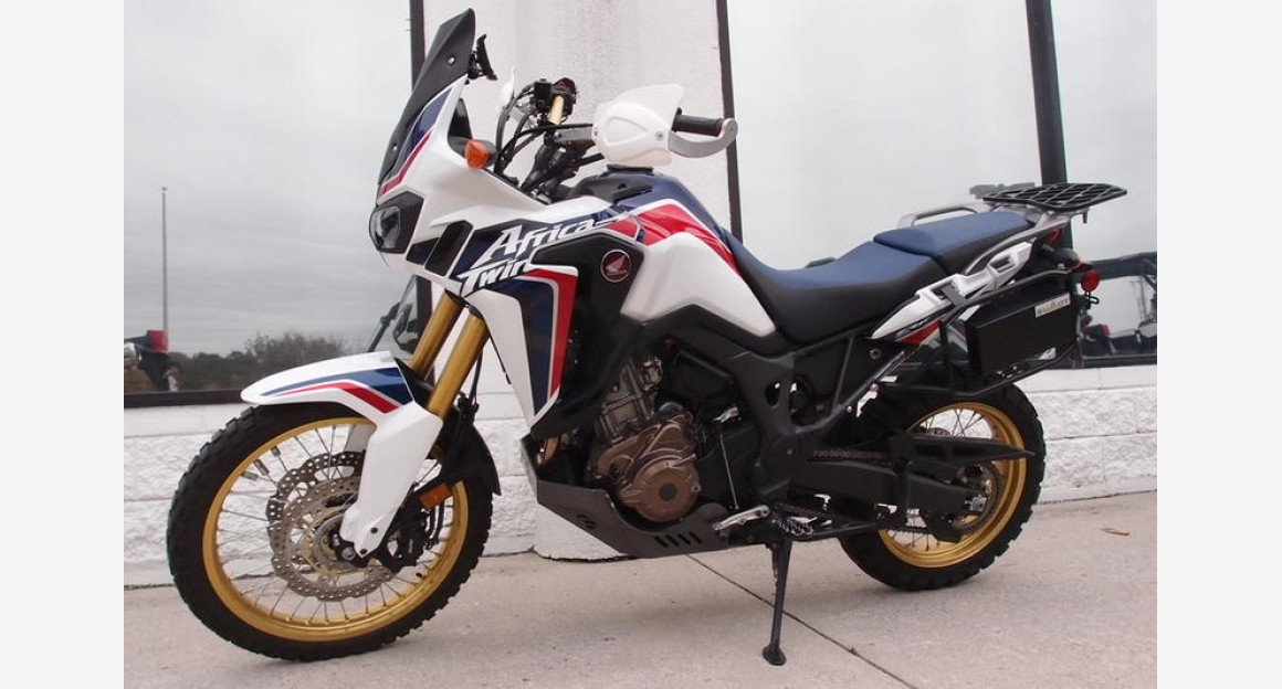 2017 Honda Africa Twin for sale 200648137