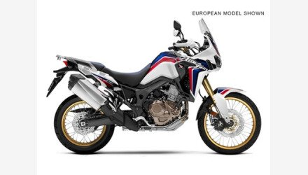2017 Honda Africa Twin for sale 200453380