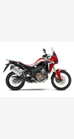 2017 Honda Africa Twin for sale 200457922
