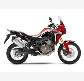 2017 Honda Africa Twin for sale 200650079