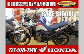 2017 Honda Africa Twin for sale 200660898