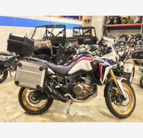 2017 Honda Africa Twin for sale 200681695